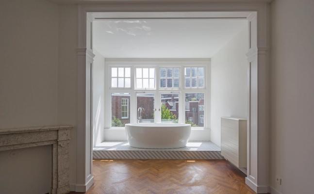 Woonhuis Den Haag