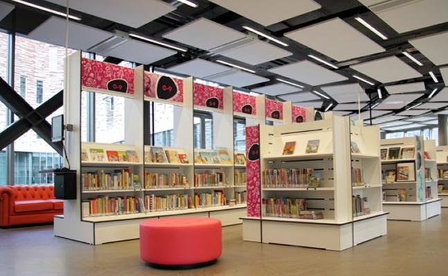 Bibliotheek 't Slag