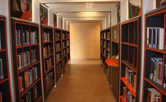 Plug-in Bibliotheek